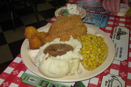 Country Kitchen Bakery Lampasas Texas
