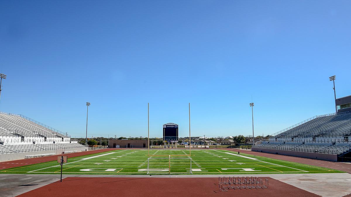 leander lions high school football junior varsity roster