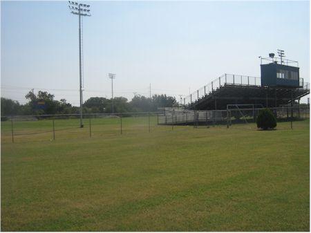 Father Abstetar Field - Wichita Falls, Texas
