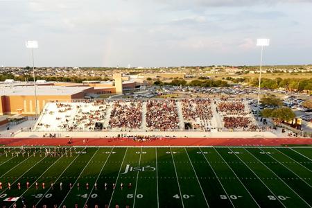 Converse stadium