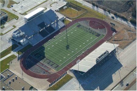 Where The Cis Plays Football Cfb