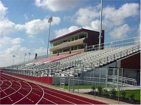 Burleson Stadium - Burleson, Texas