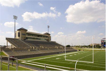 John Clark Stadium Plano Texas