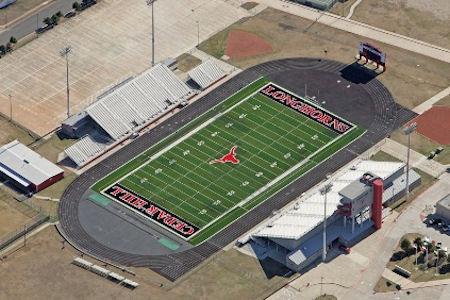 Cooper City High School Football
