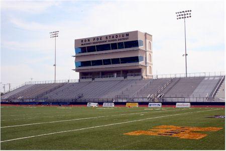 Ron Poe Stadium
