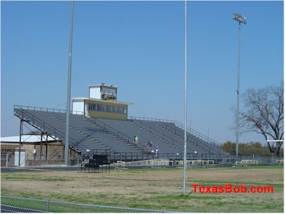 Bulldog Stadium - Brad...