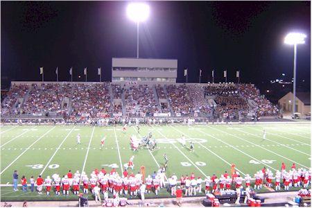 Buddy Moorhead Stadium