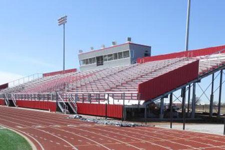 Lobo Stadium