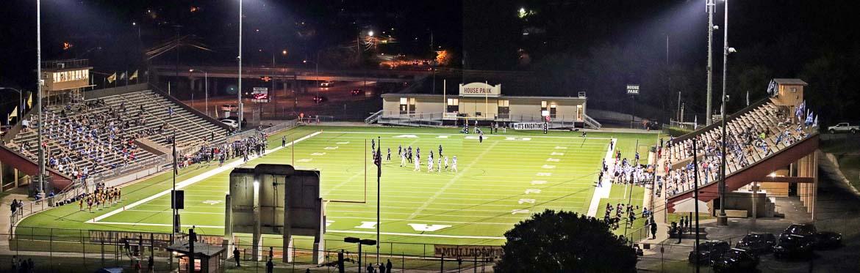 House Park Update Stadium Listing