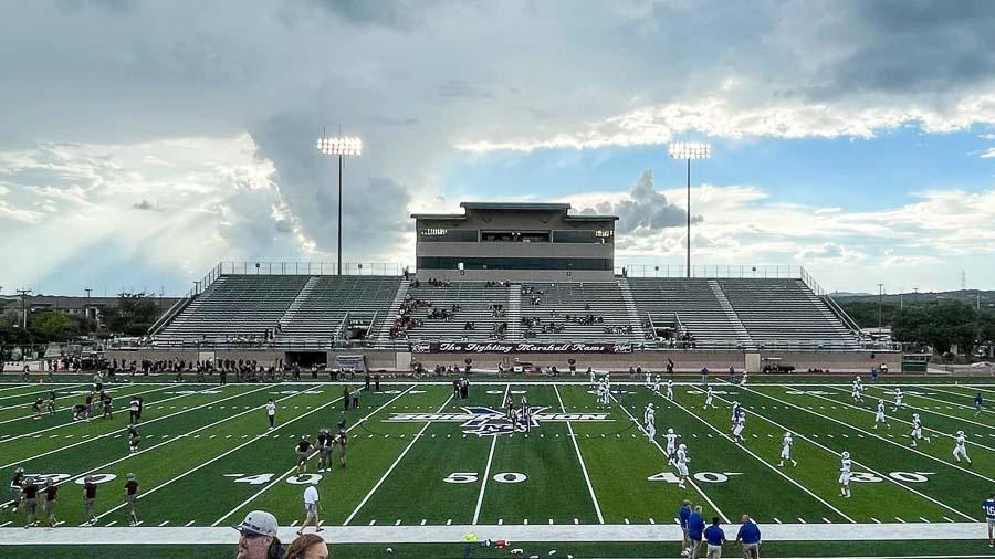 Dub Farris Athletic Complex San Antonio Texas