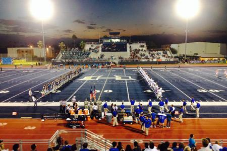 Bill Pate Stadium