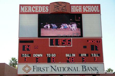 Angleton High School Football Stadium Texas High School Stadiums