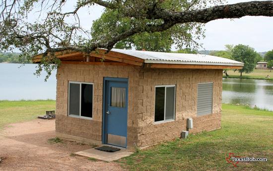 Inks Lake State Park Burnet County Texas