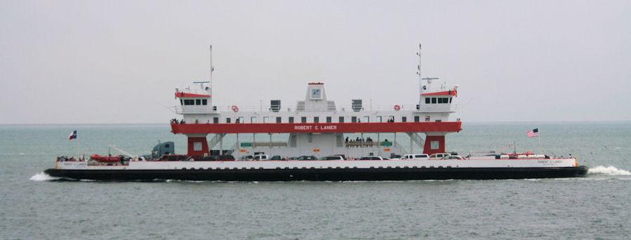Ferry Schedule Galveston Island
