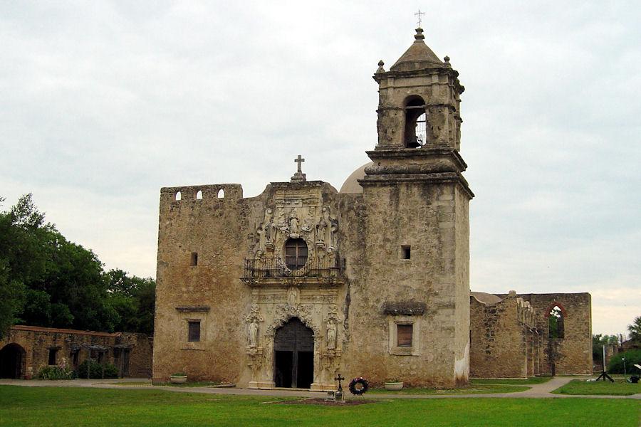 San Jos 233 Mission
